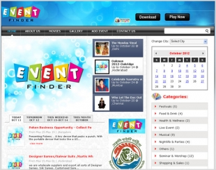 www.eventfinder.in
